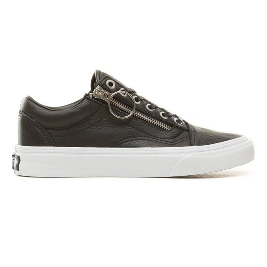 Metal Hardware Old Skool Zip Schoenen | Vans