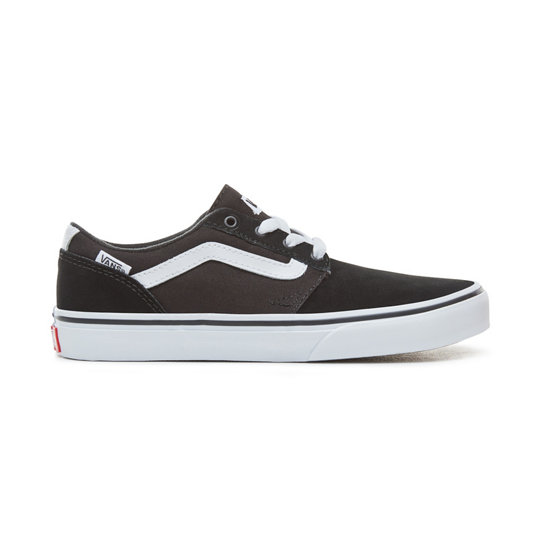 Kids Suede Chapman Stripe Shoes | Vans
