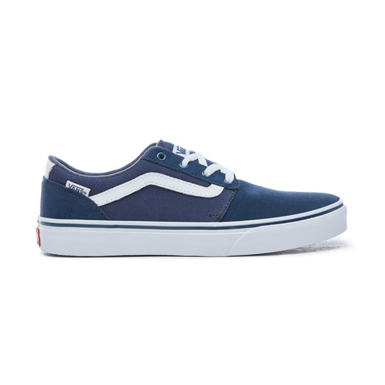 Kids Chapman Stripe Shoes (4-8 years) | Vans