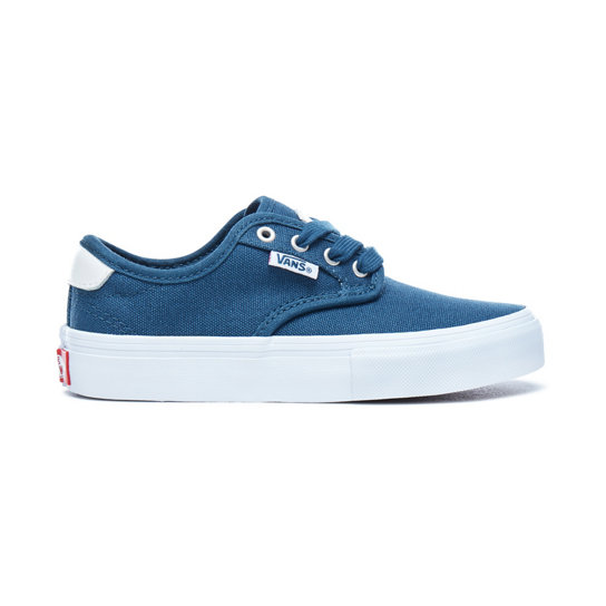 Kids' Chima Ferguson Pro Shoes (4-8 years) | Vans