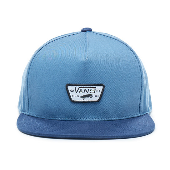 Mini Full Patch II Snapback | Vans