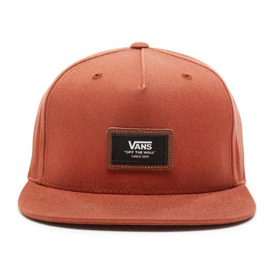 Fiske Snapback Hat  5b194f3d800