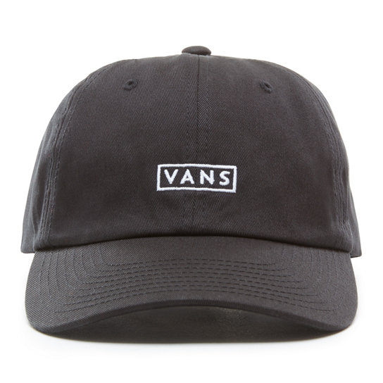 Curved Bill Jockey Kappe | Vans