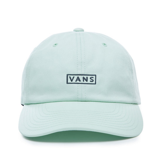 Vans Curved Bill Jockey-Kappe | Vans
