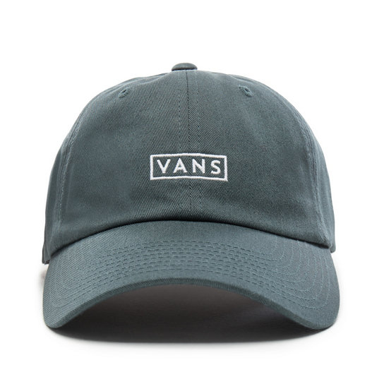65cbeeb6c9a Vans Curved Bill Jockey Hat