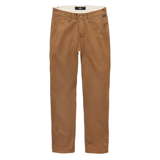 Kinder Authentic Chino Stretch Hose | Vans