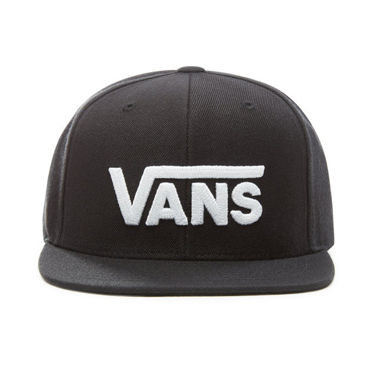 Kids Drop V Snapback Hat | Vans
