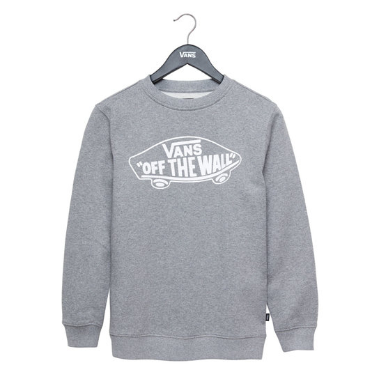Kids OTW Crew Sweater | Vans