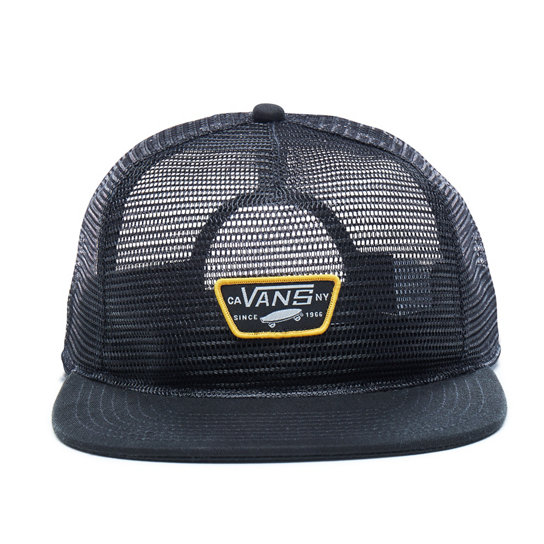 Bound By Nothing Trucker Hat | Vans