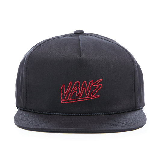 Vans Radness Shallow Unstructured Hat | Vans