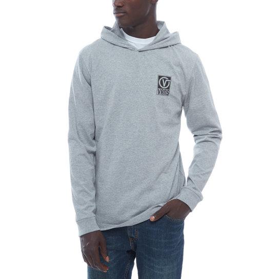 ea3840e7 Van Doren Hooded T-Shirt