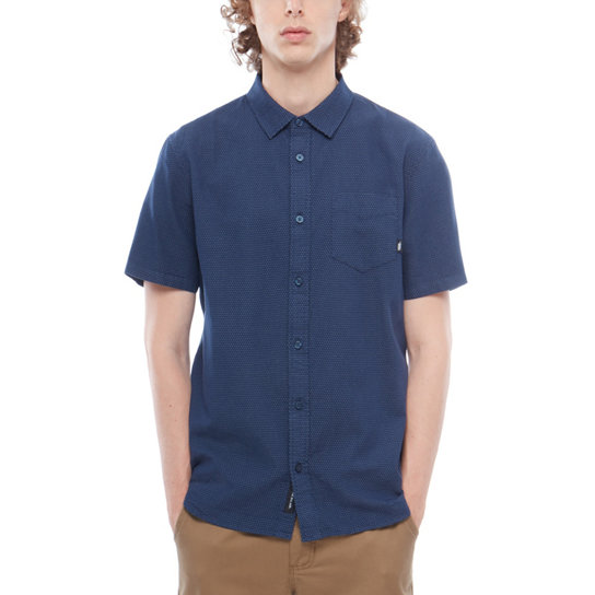 Gidding Shirt | Vans