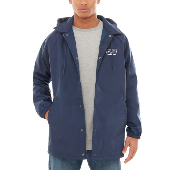Torrey Hooded MTE Jacket | Vans