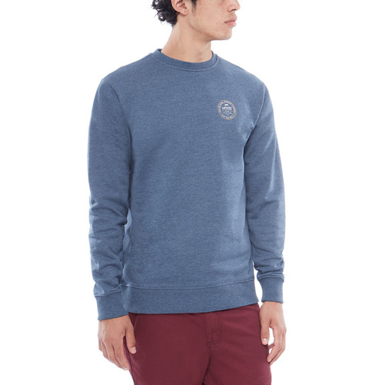 Established 66 Crew Sweater | Vans