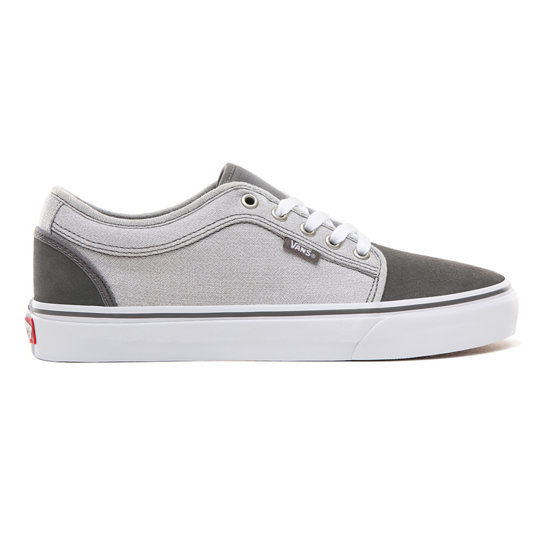 Suiting Chukka Low Shoes | Vans