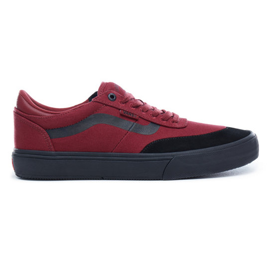 Zapatillas Gilbert Crockett 2 Pro | Vans