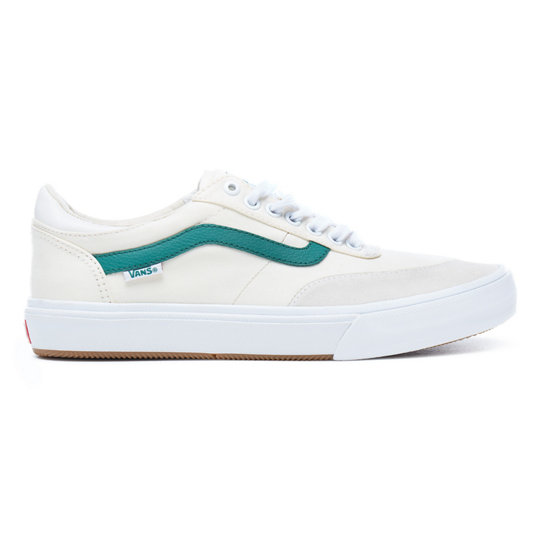 Centre Court Gilbert Crockett 2 Pro Schuhe | Vans