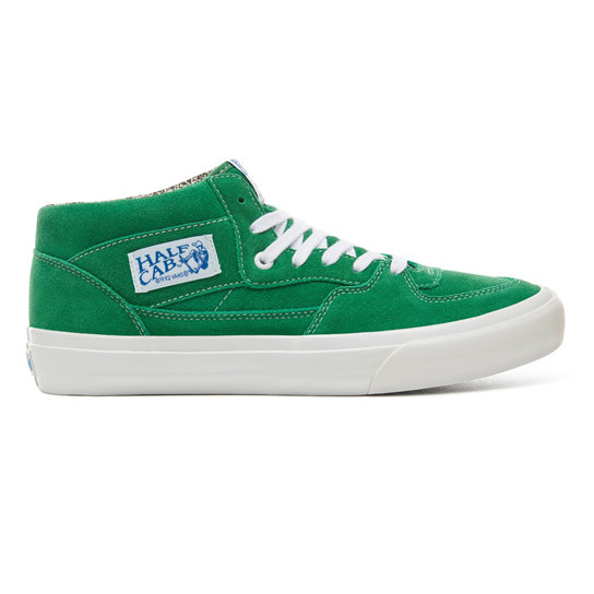 Ray Barbee Half Cab Pro Shoes | Vans