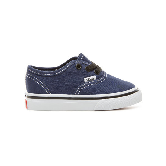 Toddler Authentic Shoes (0-3 years) | Vans
