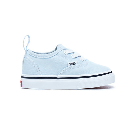 Toddler Authentic Elastic Lace Shoes | Vans