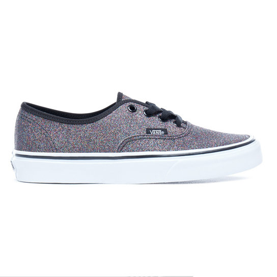 Glitter Authentic Shoes | Vans