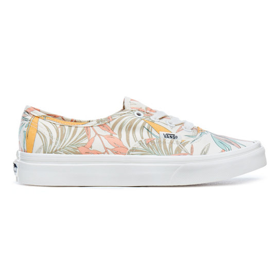 California Floral Authentic Shoes | Vans
