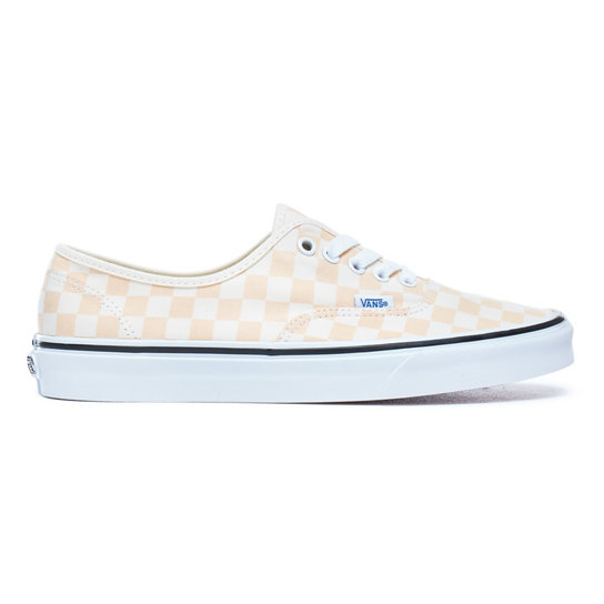 Zapatillas con estampado damero Authentic | Vans