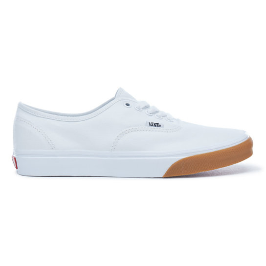 Gum Bumper Authentic Shoes | Vans