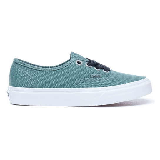 Oversized Lace Authentic Shoes | Vans