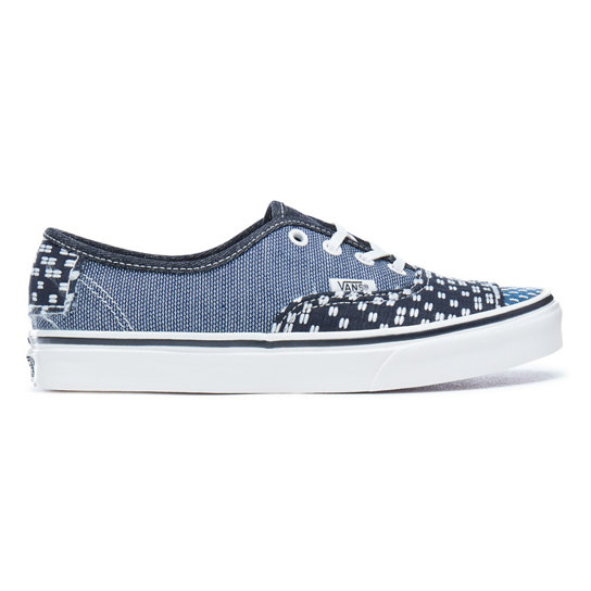 Patchwork Authentic Schuhe | Vans