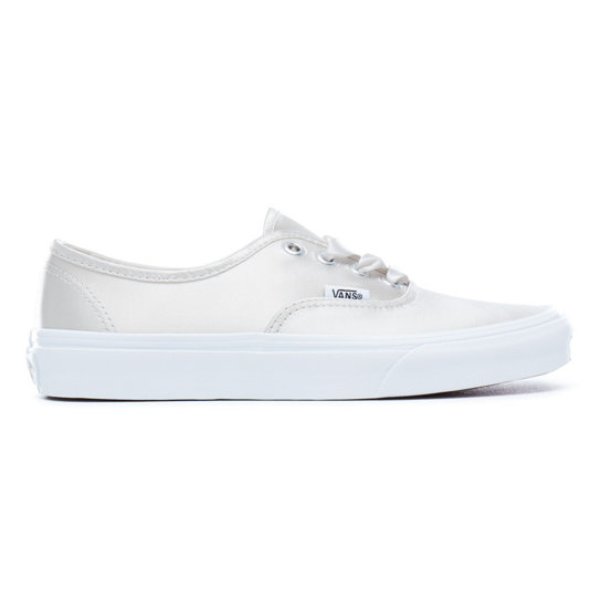 Satin Lux Authentic Schoenen | Vans
