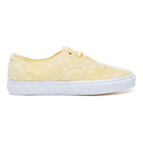 Furry Authentic Schuhe | Vans