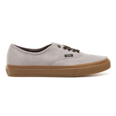 Gum Outsole Authentic Schoenen