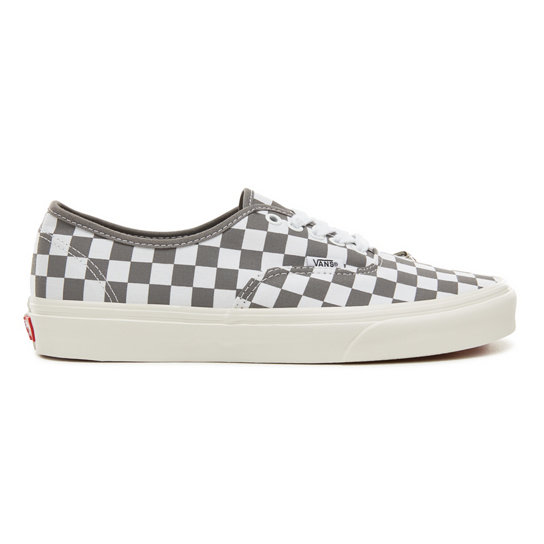 Checkerboard Authentic Schoenen | Vans