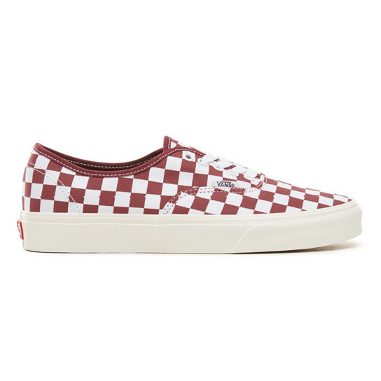 Chaussures Checkerboard Authentic | Vans