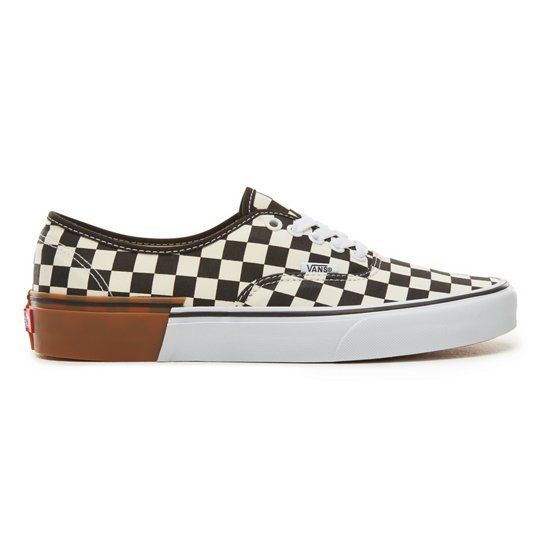 Gum Block Authentic Shoes | Vans