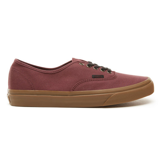 Gum Outsole Authentic Shoes | Vans