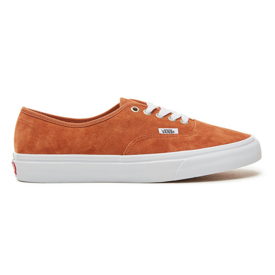 Suede Authentic Shoes | Vans