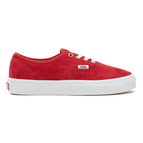 Chaussures en daim Authentic