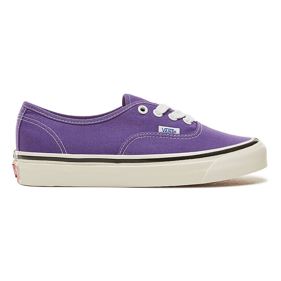Sneaker Vans VANS Zapatillas Anaheim Factory Authentic 44 ((anaheim Factory) Og Bright Purple) Hombre Púrpura