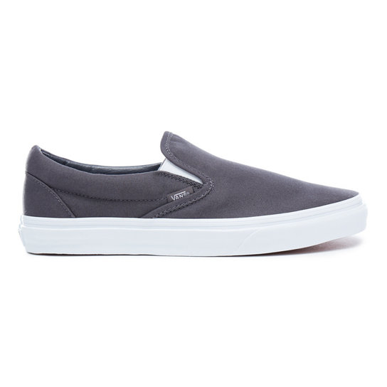 Mono Canvas Classic Slip-On Schoenen | Vans