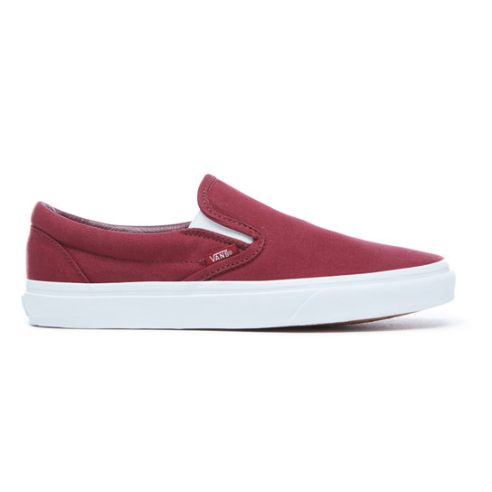 Mono Canvas Classic Slip-On Shoes | Vans