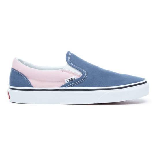 Classic Slip-On Shoes | Vans