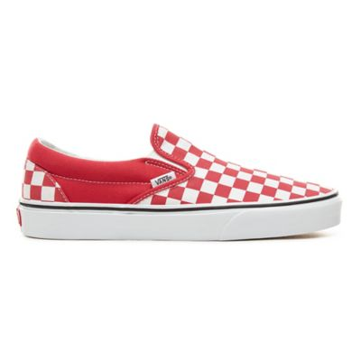 6ae17bbd736 Checkerboard Classic Slip-On Shoes