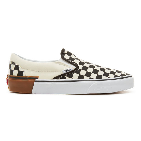 Gum Block Classic Slip-On Shoes | Vans
