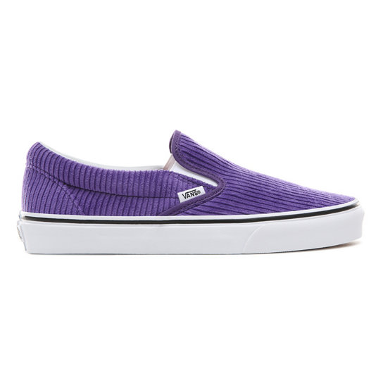 Design Assembly Corduroy Slip-On Shoes | Vans