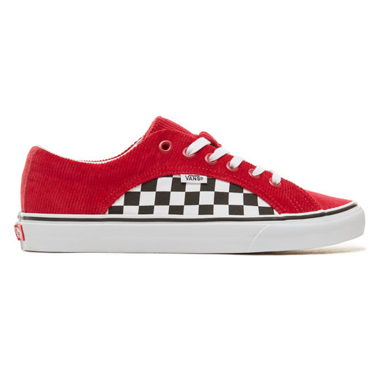 Chaussures Checkerboard Lampin | Vans