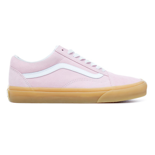 Double Light Gum Old Skool Shoes | Vans