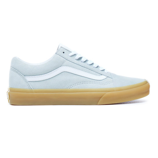Zapatillas Double Light Gum Old Skool | Vans