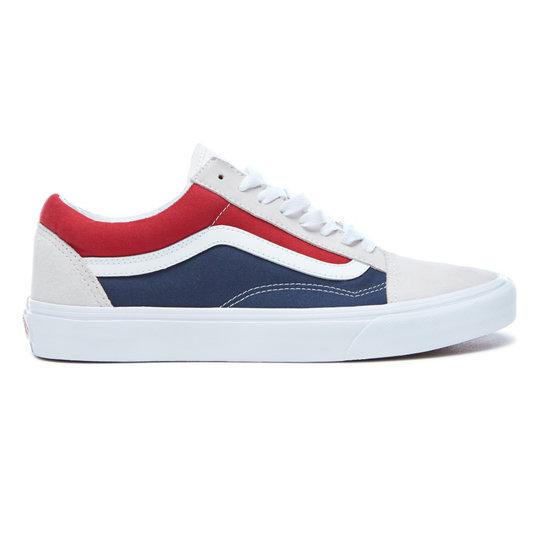 chaussure vans retro